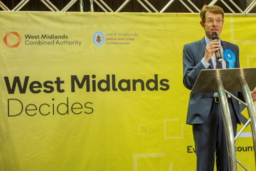 Thousands of residents across the West Midlands benefit from better qualifications and skills
