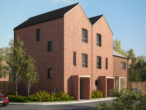 Covid-19 keyworkers to benefit from new home ownership scheme