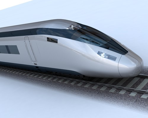 New landmark HS2 stations a step closer, as designers are appointed