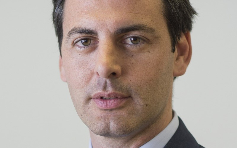 Alejandro Moreno appointed as director of Midland Metro Alliance