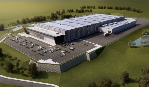 Council welcomes Magna International announcement: Multi-million pound investment in new Telford facility