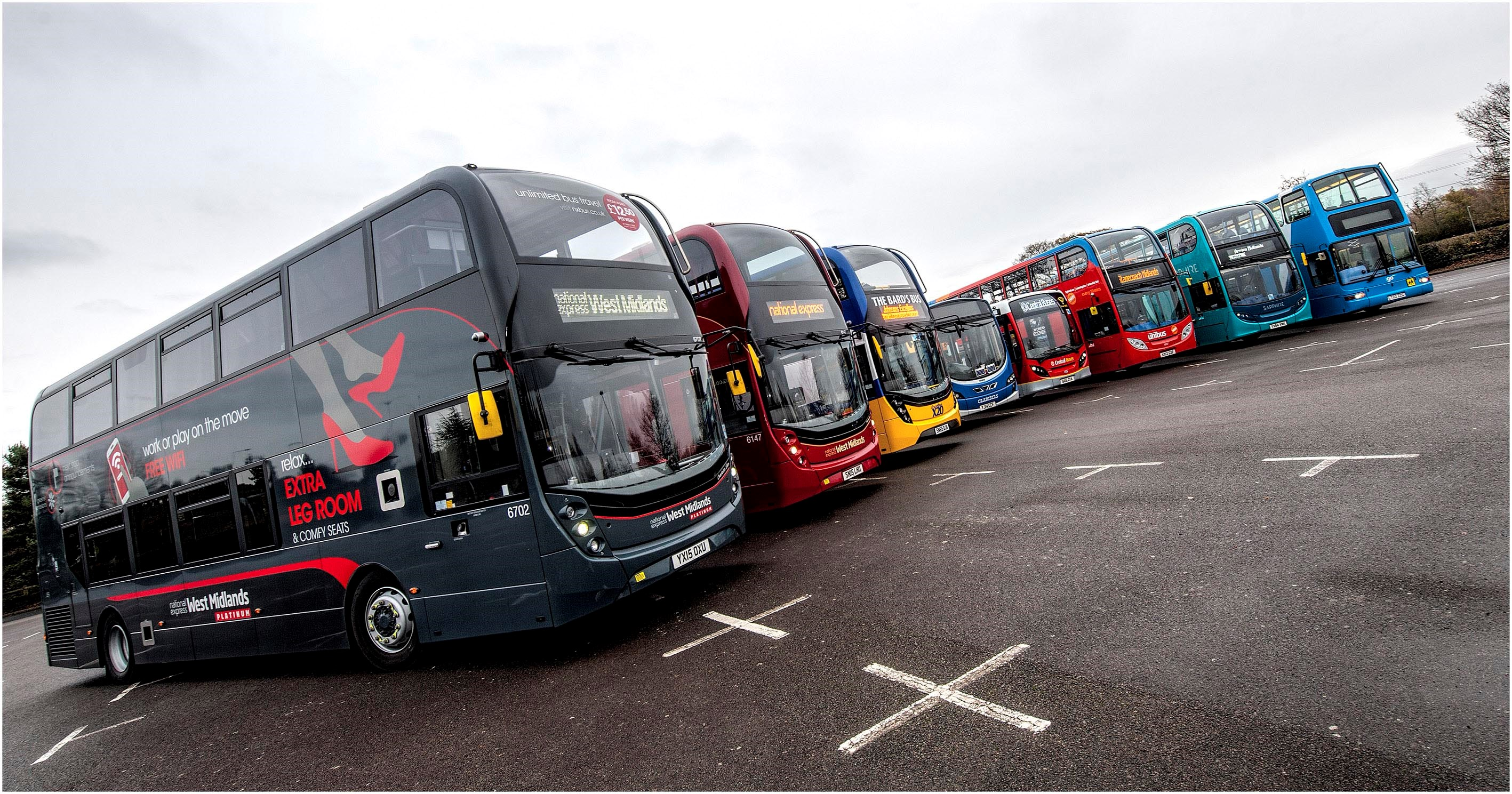 Proposed new bus powers welcomed
