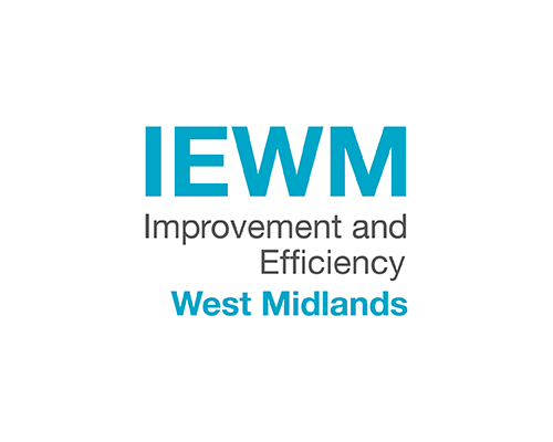 Improvement and Efficiency West Midlands