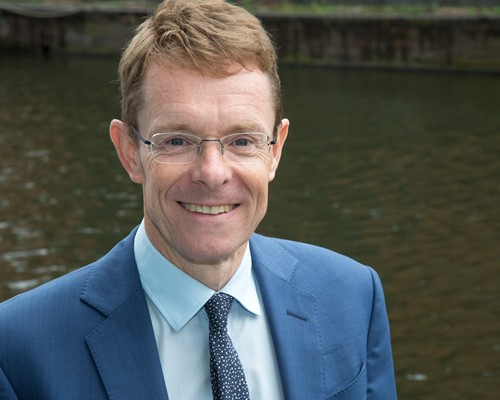 Opportunity for residents to Ask Andy at public event in Shirley
