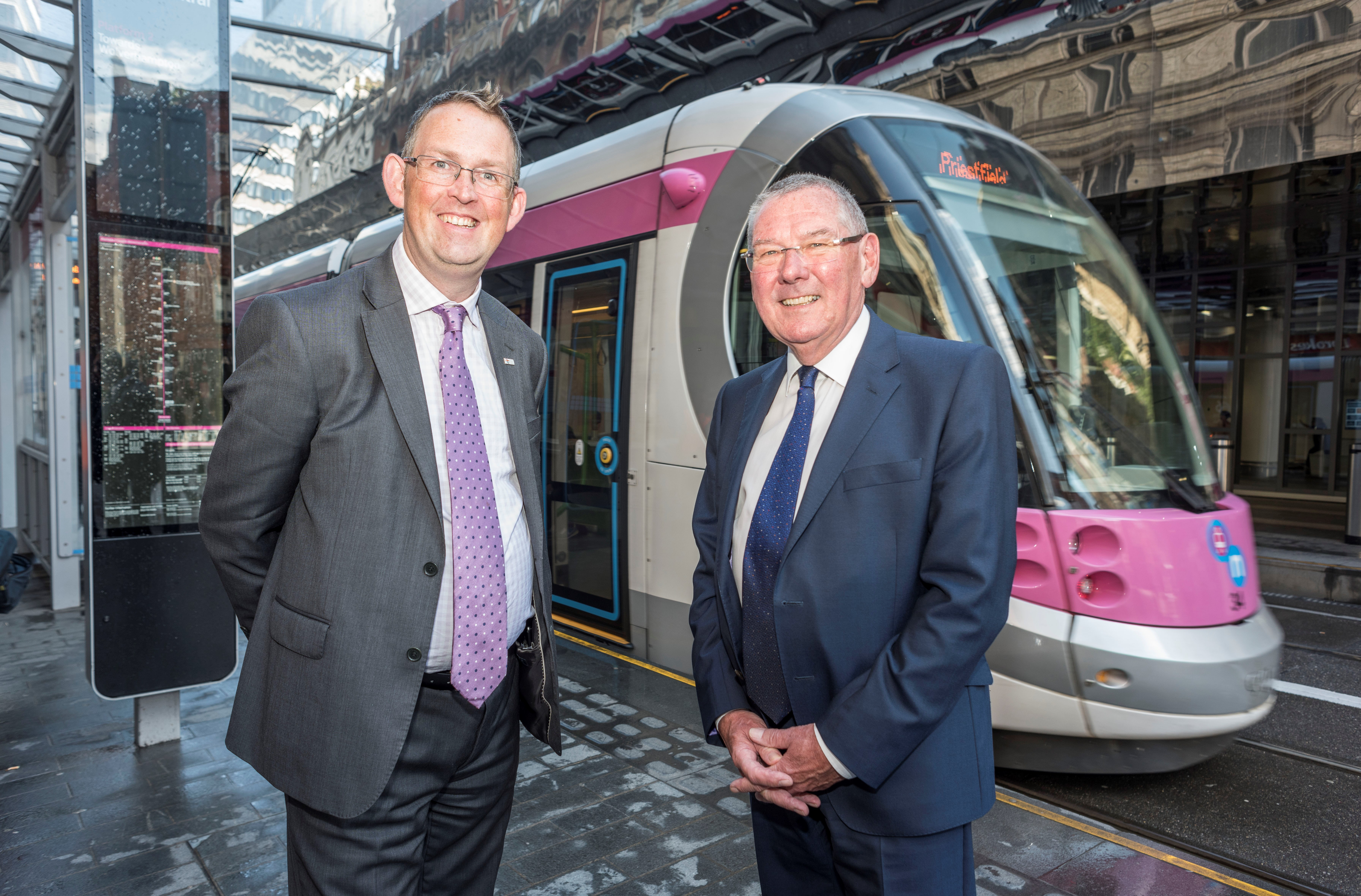 Midland Metro extension to Birmingham Edgbaston gets £59.8m green light from government