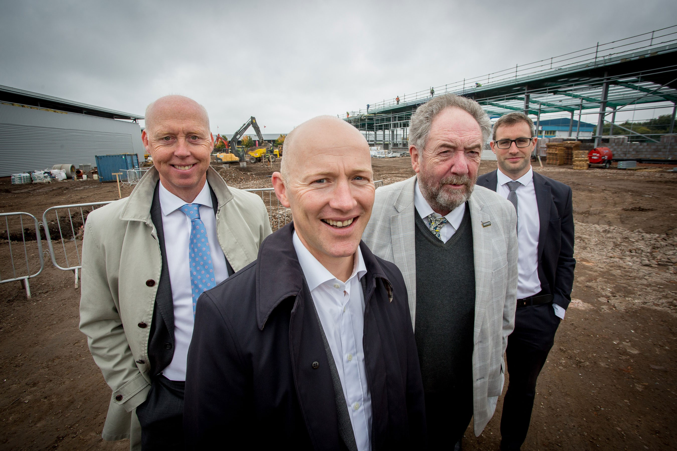 £3.7m backing for Wednesfield development by WMCA's Collective Investment Fund
