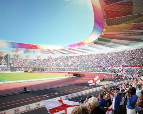 WMCA welcomes Prime Minister's £70m to transform Birmingham's Alexander Stadium