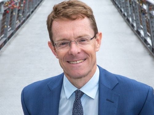 Public's chance to Ask Andy in Sutton Coldfield public meeting
