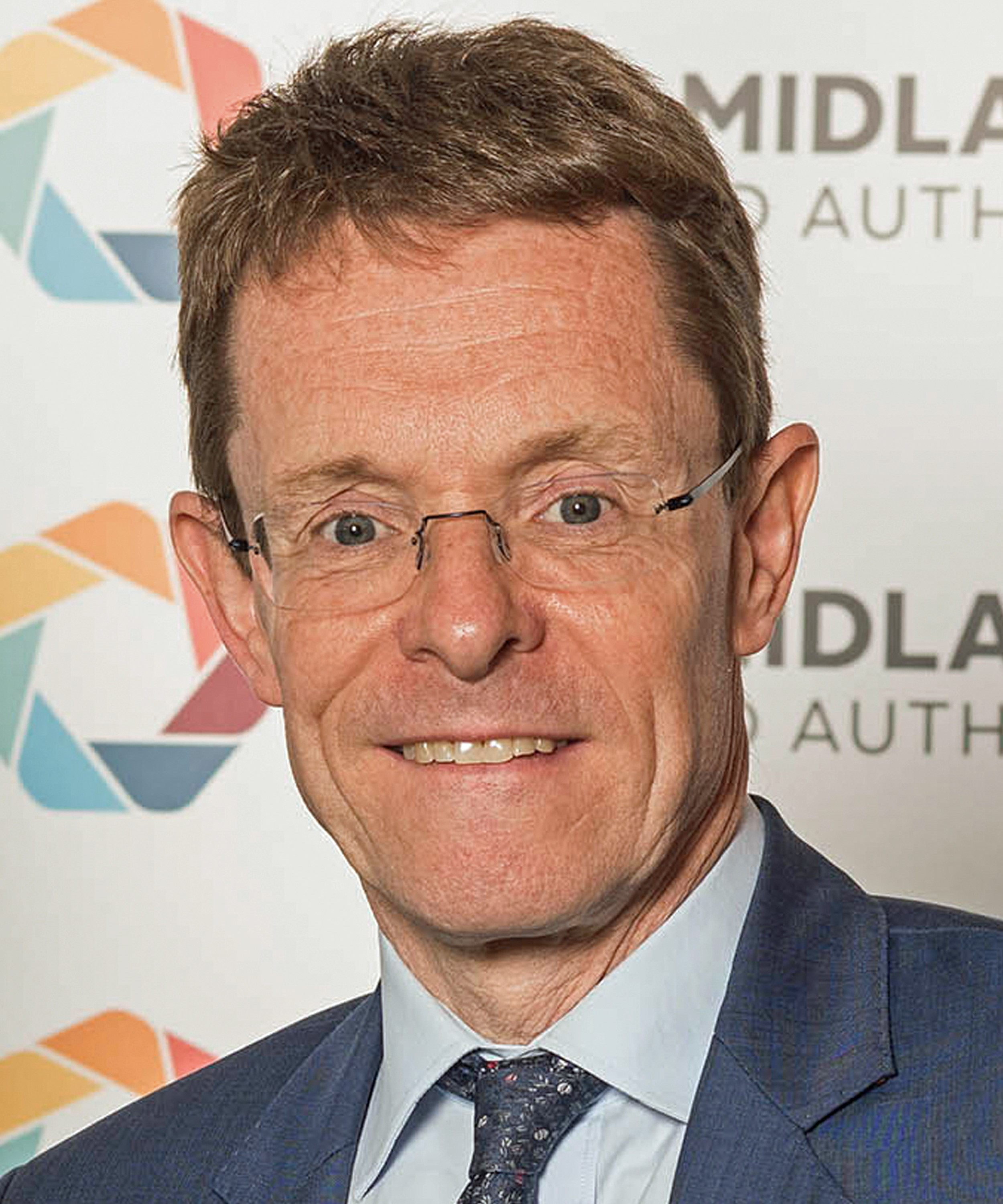 West Midlands Mayor Andy Street to take questions over proposed WMCA budget