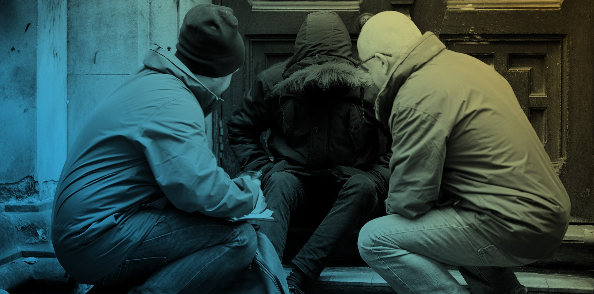 Councils come together to unveil the West Midlands Winter Plan for Rough Sleepers