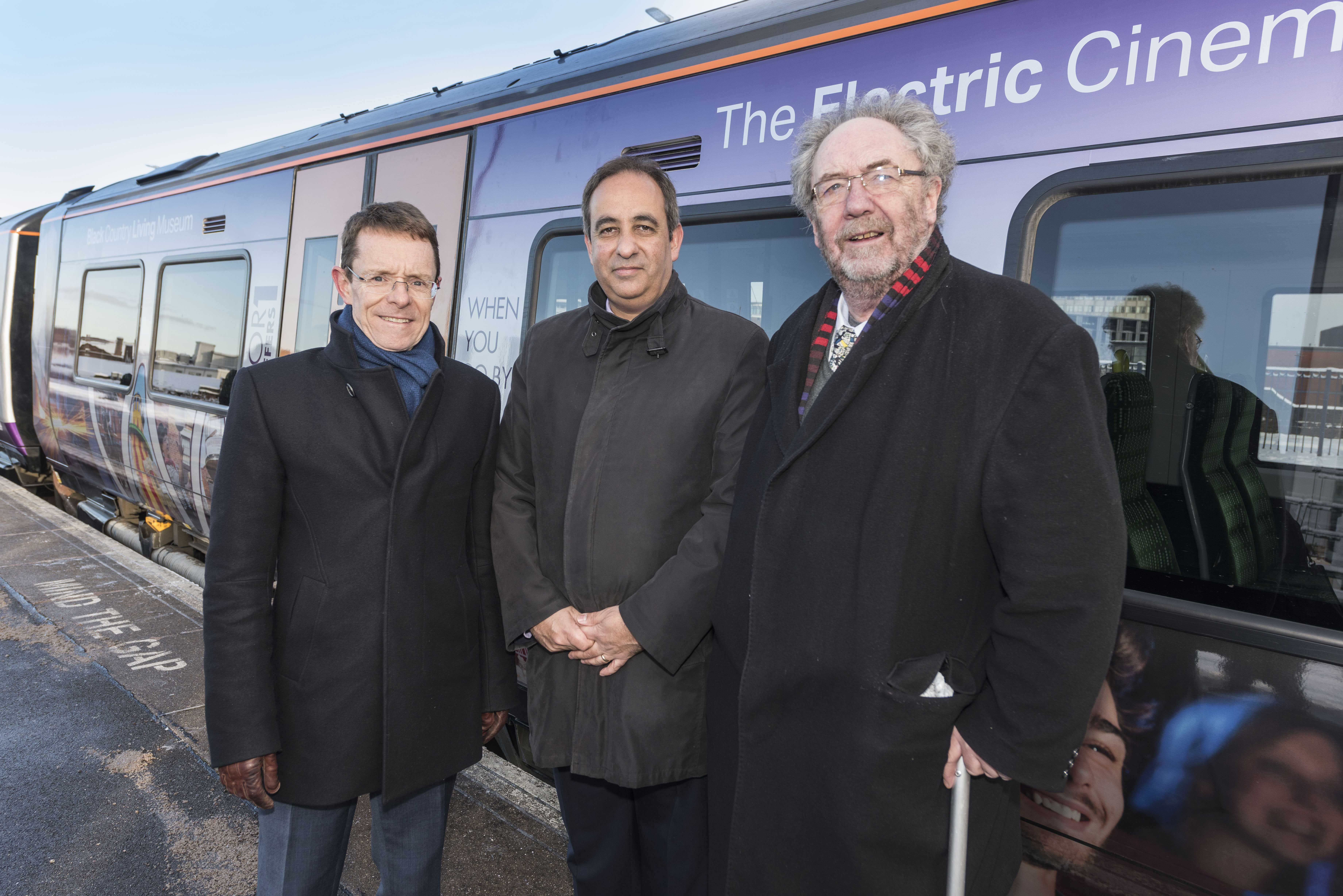New era of better trains and services as control of region's rail network moves into local hands