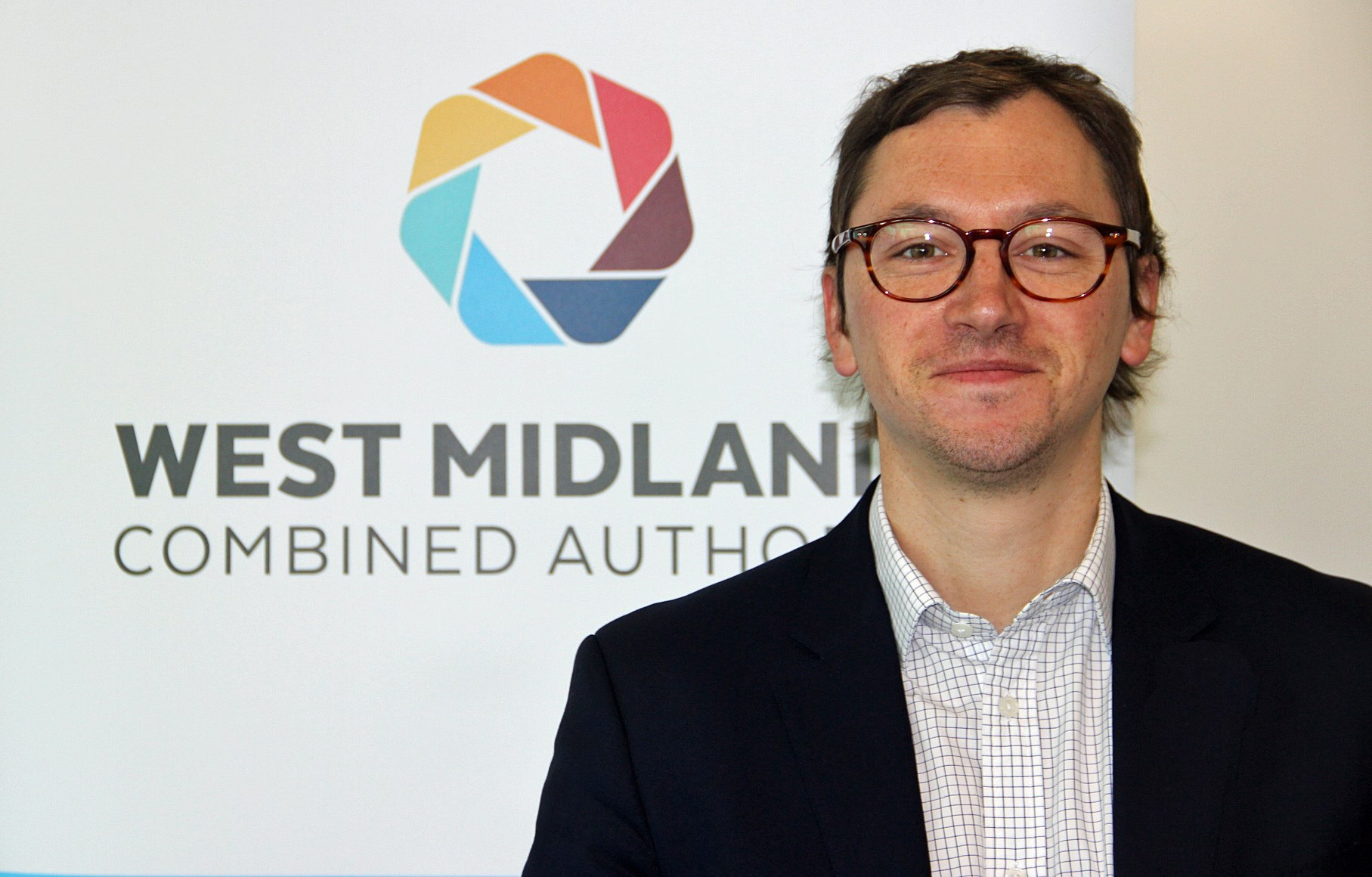 WMCA appoints new director of public service reform