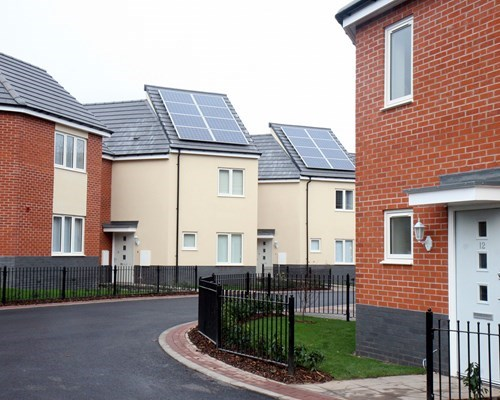 £350m Housing Deal for the West Midlands announced by Chancellor of the Exchequer in Spring Statement