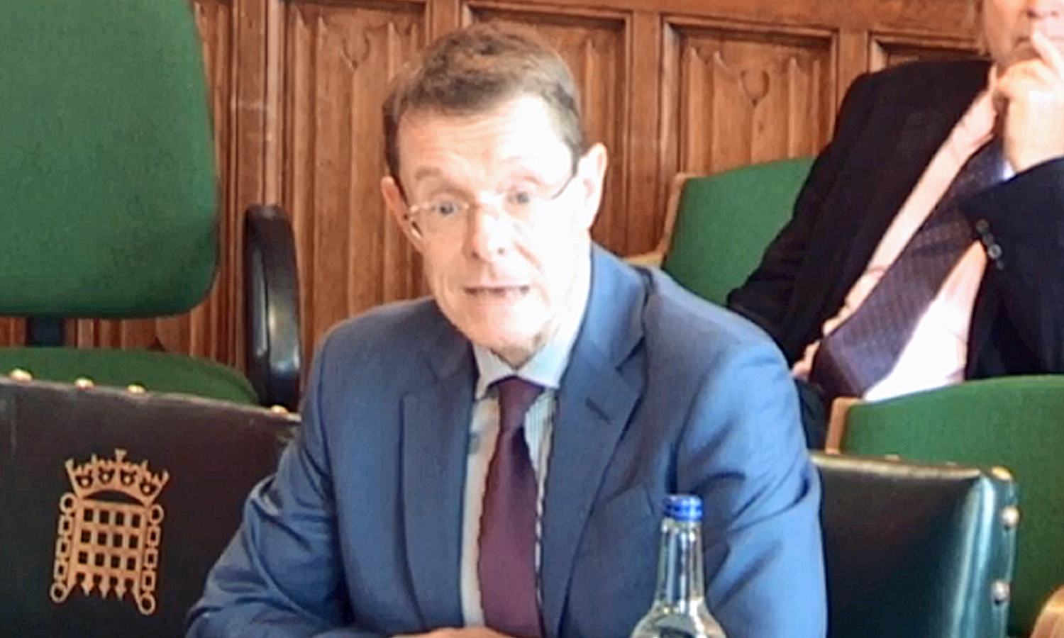 Andy Street tells Parliament of West Midlands' Brexit priorities