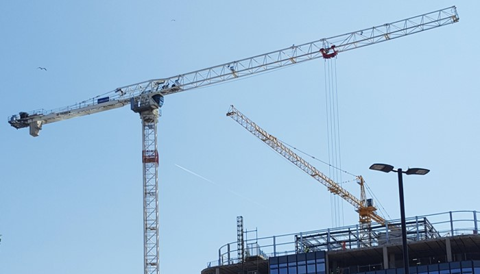 Linking cranes with communities - WMCA launches Inclusive Growth Unit
