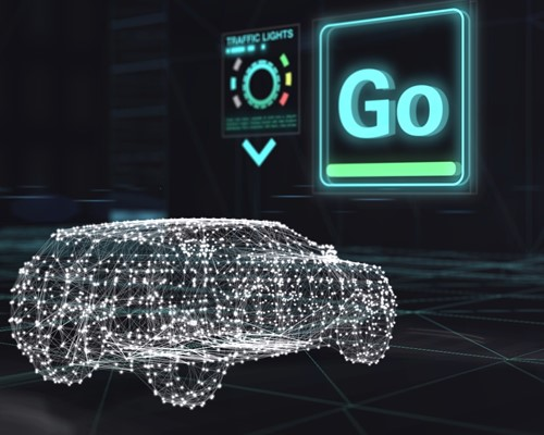 Project will put West Midlands in driving seat for future car technology
