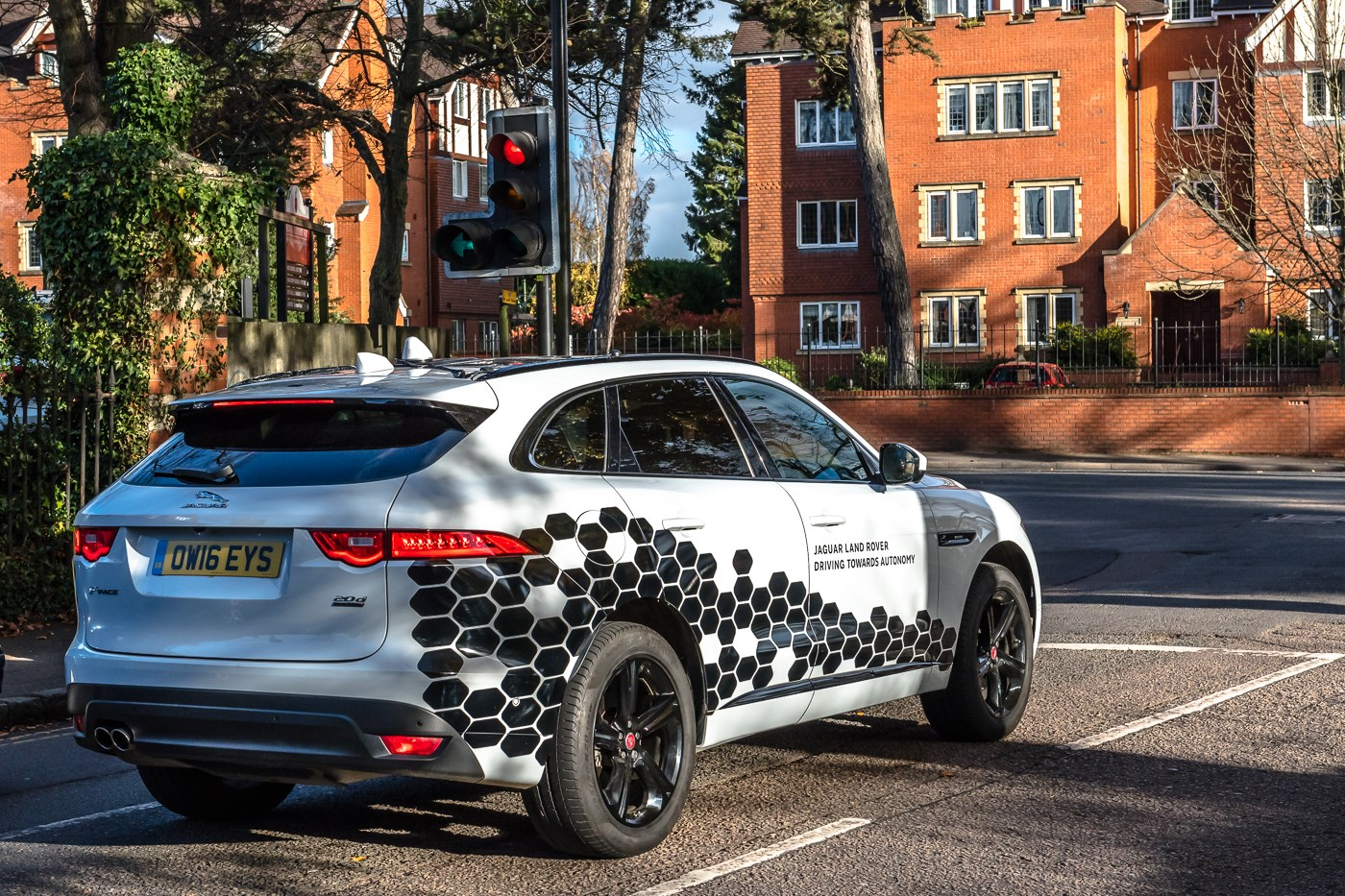 £19m boost for region's self-driving vehicle sector