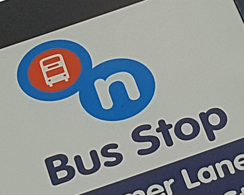 New powers to tackle anti-social behaviour on the buses