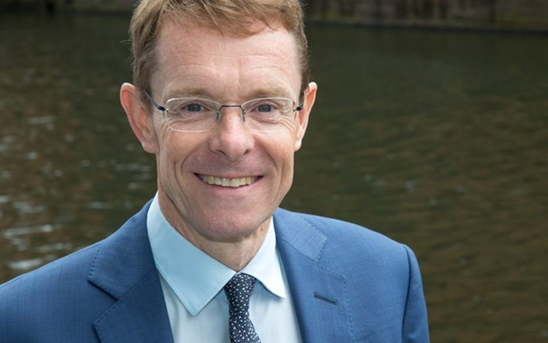 Opportunity for residents to Ask Andy at public event in Coventry