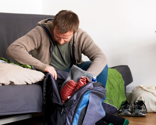 Government urged to introduce raft of measures to help homeless after coronavirus pandemic