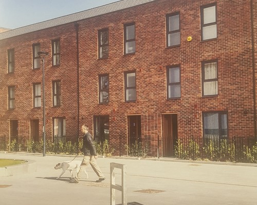 Pioneering partnership to deliver 4,000 new homes targeted on brownfield land