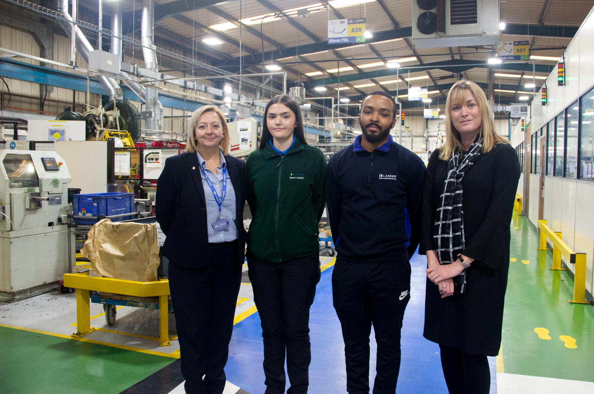 Company benefiting from WMCA support to train more apprentices wins top award