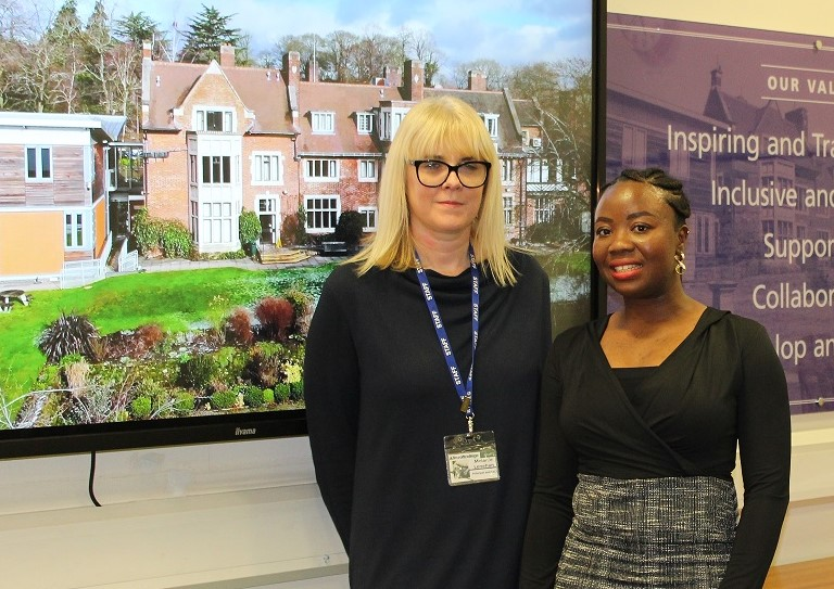 First learners graduate from WMCA-funded course to help survivors of modern slavery