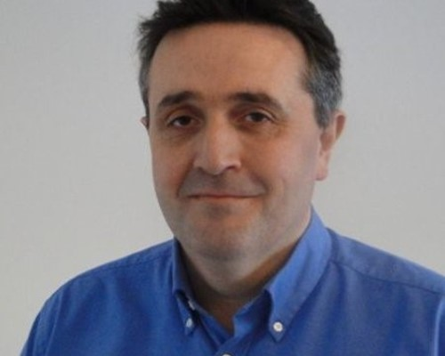 West Midlands 5G appoints Michel Sabatier as business development director