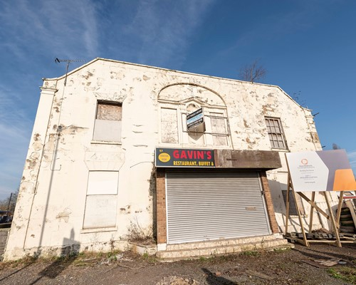 Derelict Pipe Hall site to be redeveloped as WMCA accelerates regeneration in Bilston and other town centres