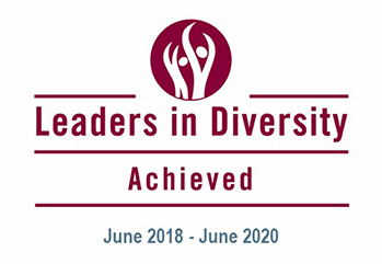 Leaders in Diversity Achieved
