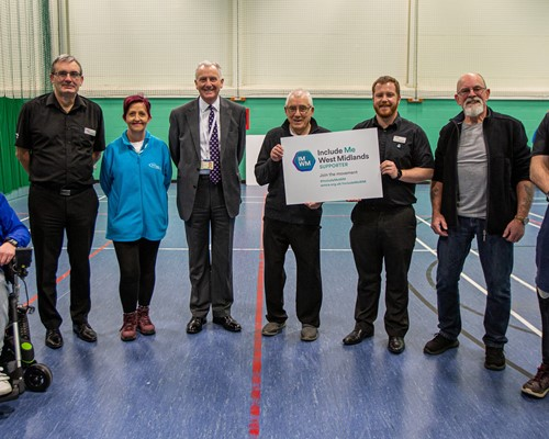 Fiftieth sign up to pioneering activity pledge