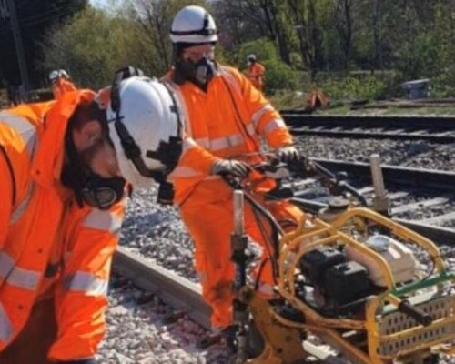 WMCA funds new training to help local people maintain the country's infrastructure
