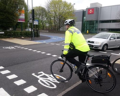 Big Summer of Cycling and Walking campaign launches with plans to improve safety on roads and high streets