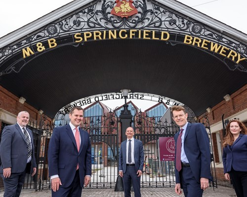 Innovation in technology, transport and housing in £66 million package to help kick start West Midlands economic recovery