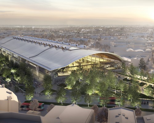 How West Midlands businesses can grab their share of 400,000 HS2 contracts on offer