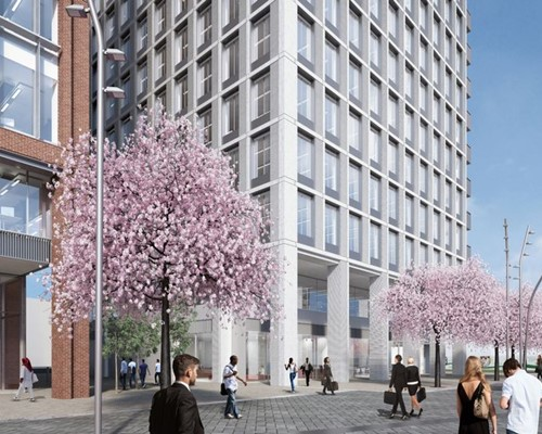 Work to commence on Two Friargate after £50m WMCA cash injection