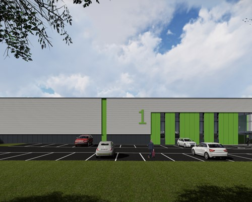 WMCA agrees £5.4m funding package for new Telford industrial scheme