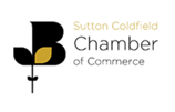 Sutton Coldfield Chamber of Commerce Logo